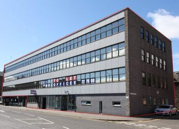 Thumbnail Industrial for sale in Seagate House, 132-134 Seagate, Dundee