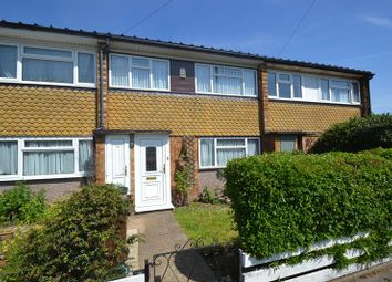 Thumbnail 3 bed property for sale in Hollidge Way, Dagenham