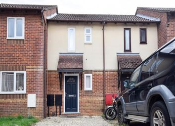 Thumbnail 1 bed terraced house to rent in Chestnut End, Bicester