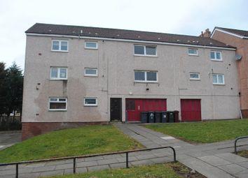 Thumbnail 2 bed flat to rent in Smyllum Park, Lanark