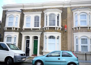 Thumbnail 4 bed terraced house to rent in Mossford Street, Mile End, East London