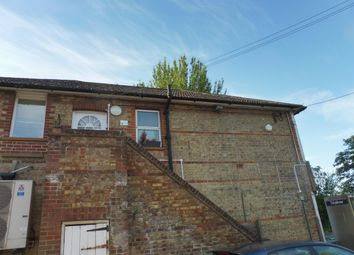 Thumbnail 2 bed flat to rent in Main Road, Sellindge, Ashford