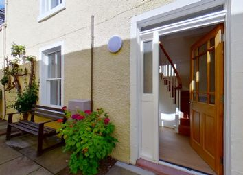 3 bed semi-detached house for sale in Urquhart Street, Forres IV36