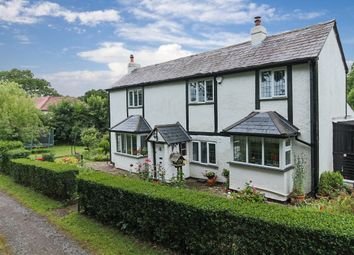 4 bed detached house for sale in Dagtail Lane, Redditch B97