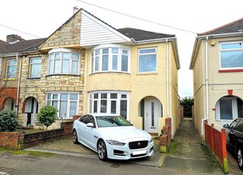 Thumbnail 3 bed end terrace house for sale in Park Close, Gosport