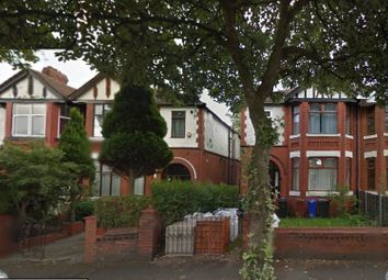 Thumbnail 4 bed semi-detached house for sale in Birch Hall Lane, Manchester