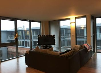 Thumbnail 2 bed flat for sale in Block 3, The Hicking Building, Queens Road, Nottingham