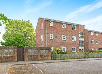 Thumbnail 2 bed flat for sale in Mercer Way, Romsey