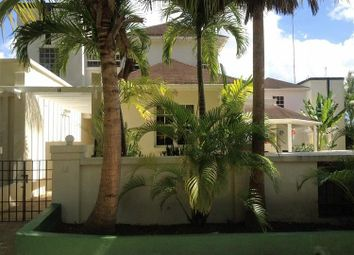 Thumbnail 5 bedroom villa for sale in Jamestown Park House, Jamestown Park, Saint James, Barbados