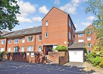 1 bed flat for sale in Hulbert Road, Waterlooville, Hampshire PO7