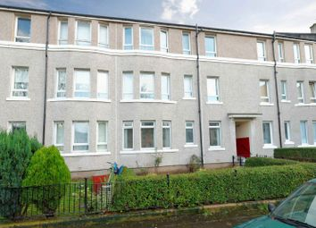 Thumbnail 2 bed flat for sale in Copland Quadrant, Ibrox, Glasgow