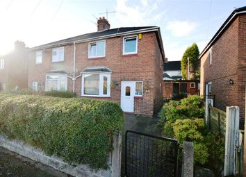 Thumbnail 3 bed semi-detached house for sale in Haydon Street, Basford, Stoke-On-Trent