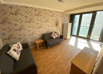Thumbnail 1 bed flat to rent in 303 Bridpoint 15, 35 - 37 Bridport Street, Liverpool