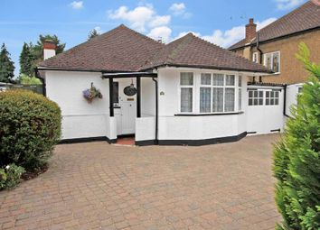 Thumbnail 2 bed detached bungalow for sale in Wimborne Drive, Pinner