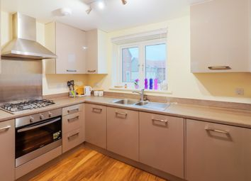Thumbnail 1 bed flat for sale in Tainter Close, Rugby