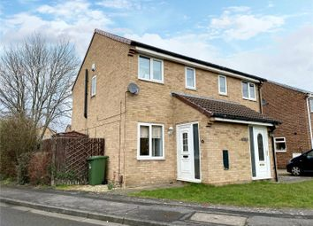 Knaith Close, Yarm TS15. 2 bed semi-detached house for sale