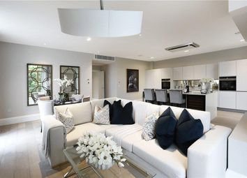 Thumbnail 2 bed flat for sale in Apartment 7, Four 5 Two, Finchley Road, London