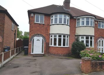 Thumbnail 3 bed property to rent in Allman Road, Birmingham, West Midlands
