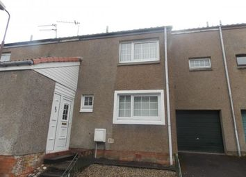 Thumbnail 3 bed terraced house for sale in 82 Whinbank, Ladywell, Livingston
