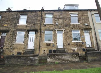 Thumbnail 2 bed terraced house to rent in Wharncliffe Drive, Bradford
