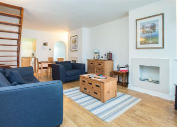 Thumbnail 3 bed end terrace house for sale in Eleonora Terrace, Lind Road, Sutton