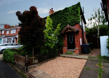 Thumbnail 3 bed semi-detached house for sale in Douglas Road, Warley, West Midlands