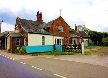 Thumbnail 4 bed detached house for sale in Station House, North Howden, Goole