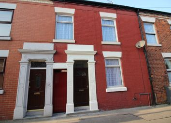 Thumbnail 2 bed terraced house to rent in Plungington Road, Preston