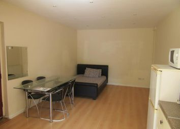 Thumbnail Studio to rent in Beaconsfield Road, Enfield