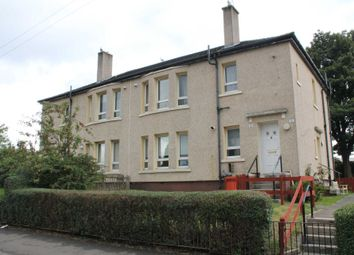 Thumbnail 2 bed cottage to rent in Cromdale Street, Govan, Glasgow