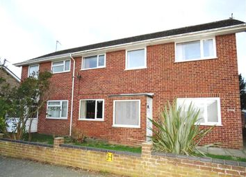 Thumbnail 4 bed semi-detached house for sale in Rosedale Gardens, Belton, Great Yarmouth