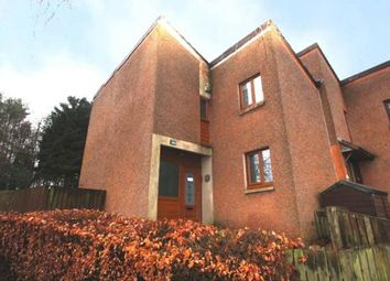 3 bed end terrace house for sale in Thistle Drive, Glenrothes, Fife KY7