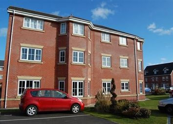 Thumbnail 2 bedroom flat to rent in Firbank, Bamber Bridge, Preston
