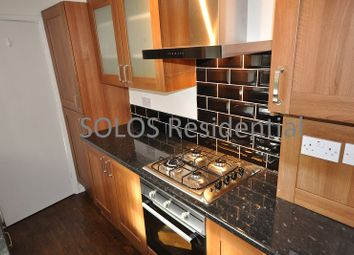 Thumbnail 4 bed terraced house to rent in Lee's Hill Road, Sneinton, Nottingham