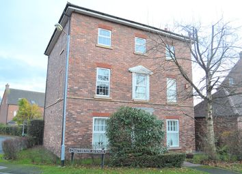 Thumbnail 5 bed detached house for sale in Chatterton Avenue, Lichfield