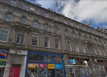 Thumbnail 4 bed flat to rent in 94 Commercial Street, Dundee