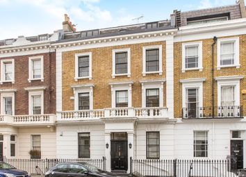 Thumbnail 5 bedroom town house for sale in Cambridge Street, Pimlico, London