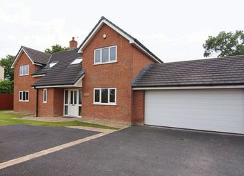 Thumbnail 5 bedroom property for sale in Blackpool Road, Newton, Preston
