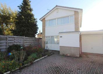 Thumbnail 3 bed detached house for sale in Slessor Road, York