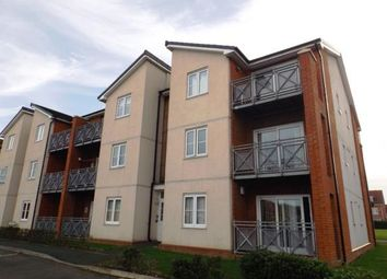 Thumbnail 1 bedroom flat for sale in Clough Close, Middlesbrough, North Yorkshire