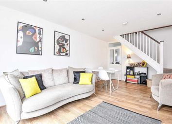 Thumbnail 2 bed property to rent in Linnet Mews, London
