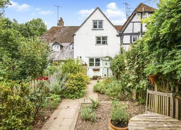 Thumbnail 3 bed terraced house for sale in School Terrace, Northbridge Street, Robertsbridge, East Sussex