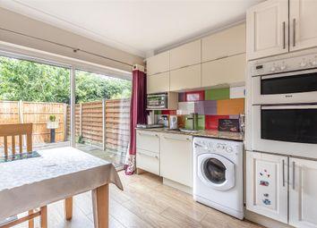 5 bed terraced house for sale in Hatton Gardens, Mitcham, Surrey CR4