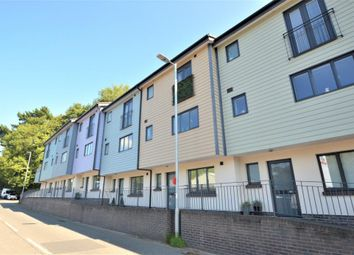 Thumbnail 3 bed terraced house for sale in Monkton Road, Honiton, Devon