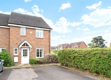 Thumbnail 3 bed end terrace house for sale in Angus Close, Winnersh, Berkshire