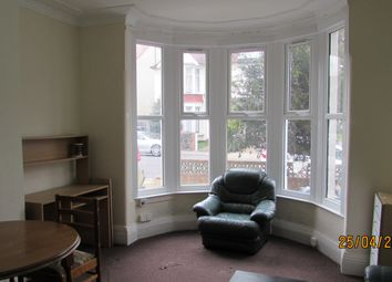 Thumbnail 1 bed flat to rent in Aldersey Gardens, Barking