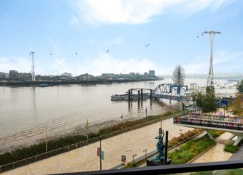Thumbnail 1 bed property for sale in No. 1, 18 Cutter Lane, Upper Riverside, Greenwich Peninsula