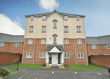 2 bed flat for sale in Discovery House, Elver Close, Swindon SN3