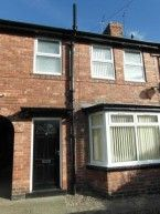 Thumbnail Room to rent in Cosmo Avenue, York