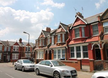 Thumbnail 5 bed terraced house for sale in Ashford Road NW2, London
